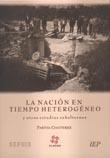 LA NACION EN TIEMPO HETEROGENEO Y OTROS ESTUDIOS SUBALTERNOS