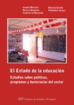 EL ESTADO DE LA EDUCACION: ESTUDIOS SOBRE POLITICAS