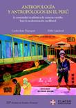 ANTROPOLOGIA Y ANTROPOLOGOS EN EL PERU. LA COMUNIDAD ACADEMICA DE CIENCIAS SOCIALES BAJO LA MODERNIZACION NEOLIBERAL