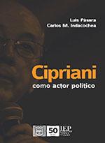 CIPRIANI COMO ACTOR POLITICO