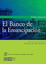 EL BANCO DE LA EMANCIPACION